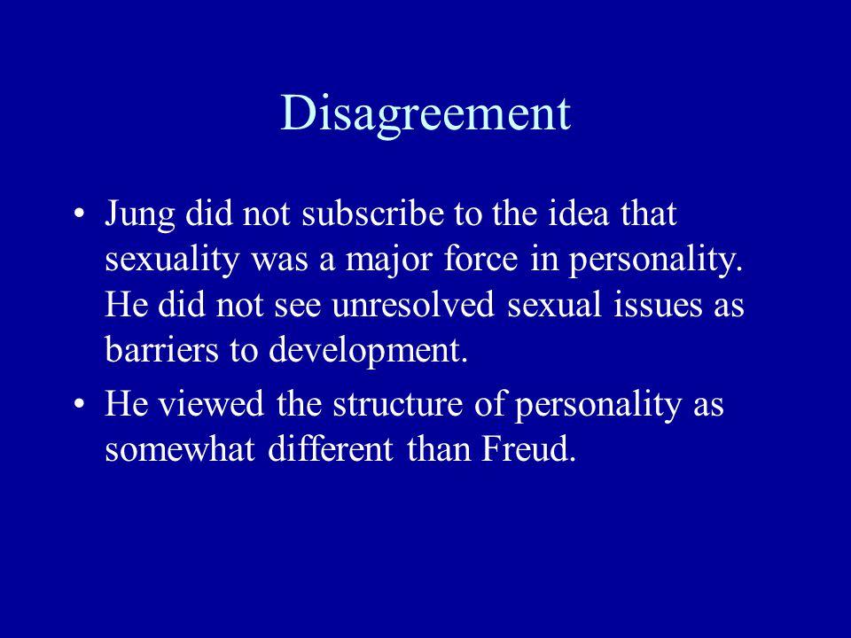 Jung vs..
