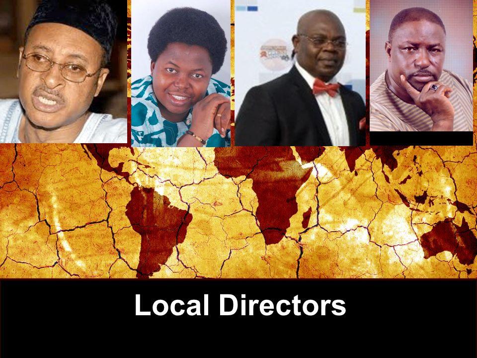 Local Directors