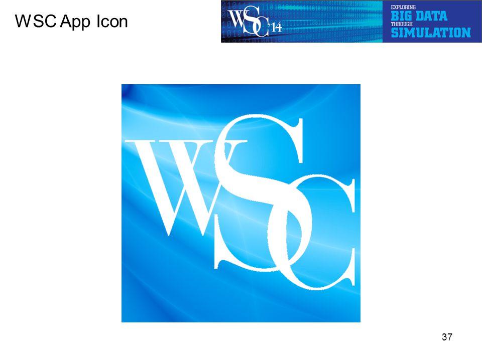 WSC App Icon 37