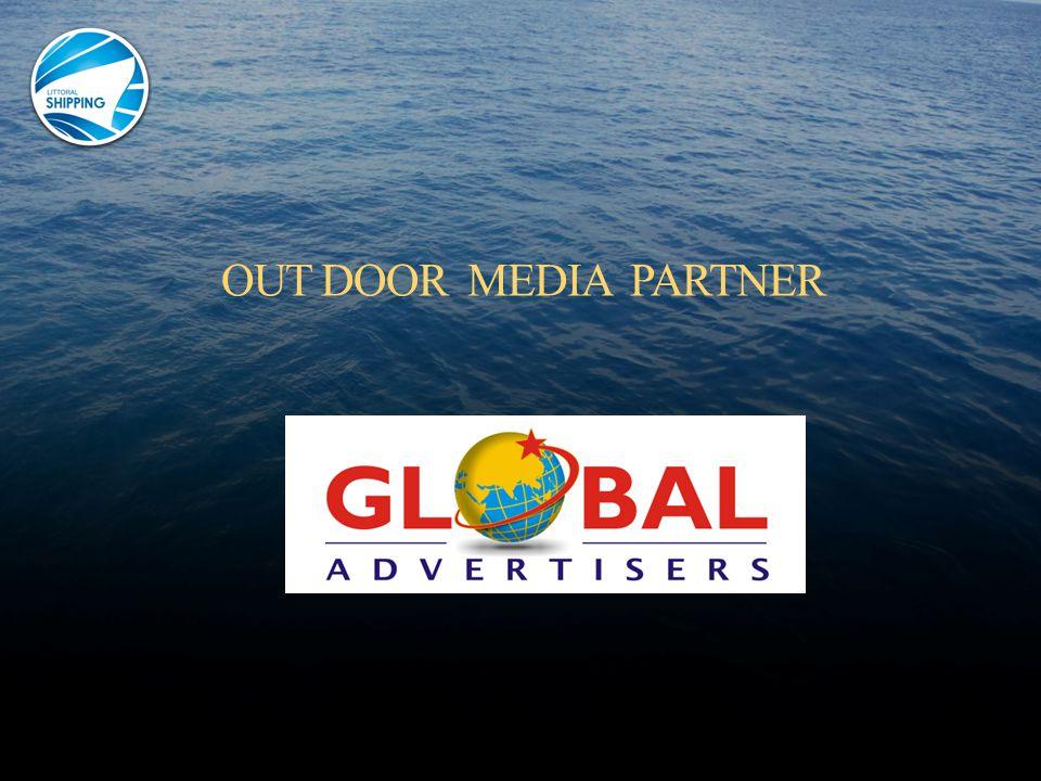 OUT DOOR MEDIA PARTNER