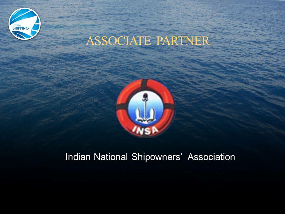 ASSOCIATE PARTNER Indian National Shipowners' Association
