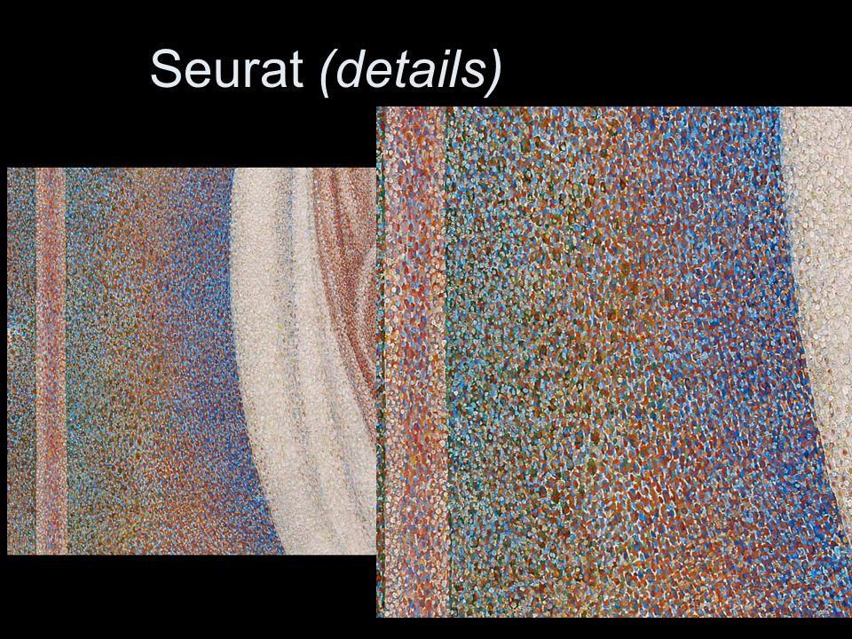 Seurat (details)