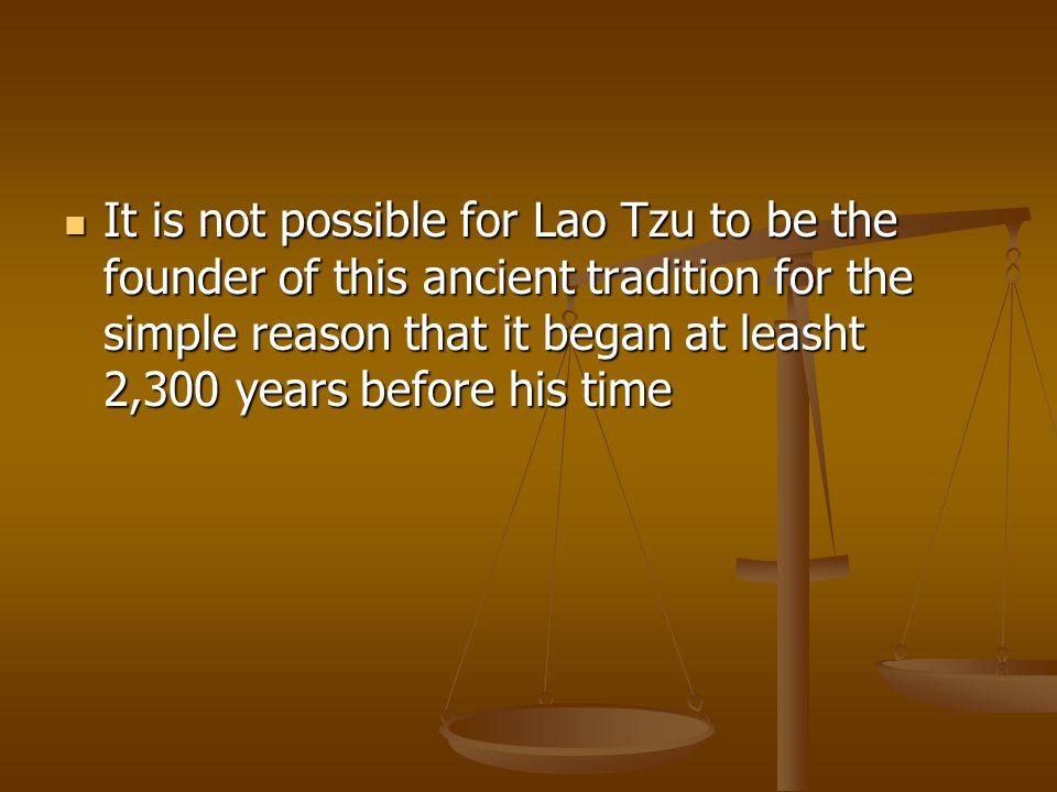 Fu Hsi was the first of the legendary emperors of ancient China.