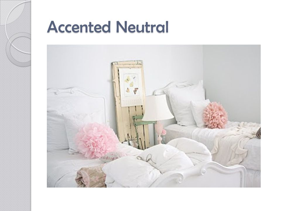 Accented Neutral