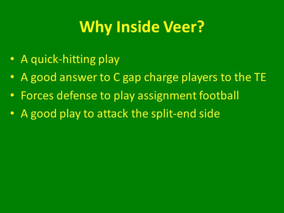Why Inside Veer.