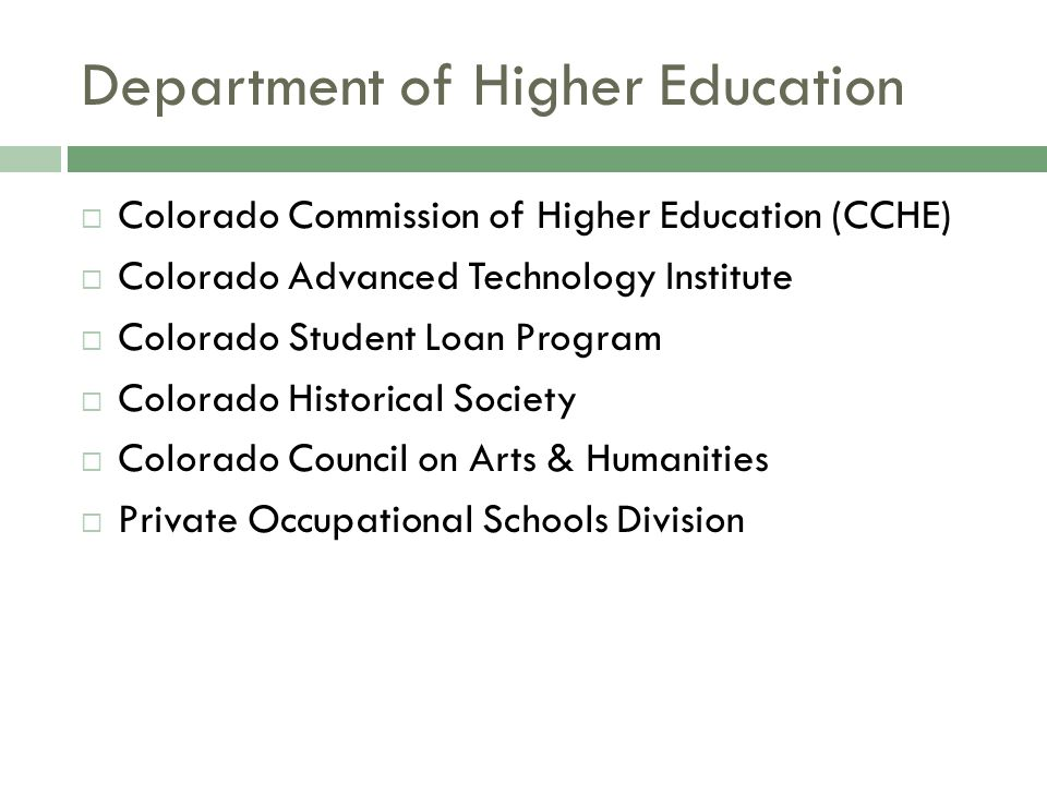 Taxpayers  Colorado State gets approximately 8% of its funding from state tax dollars.