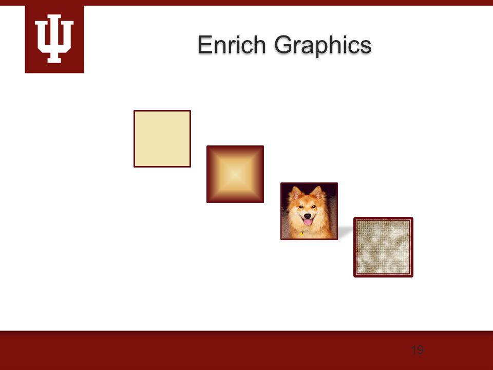 19 Enrich Graphics