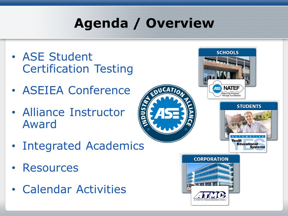 Integrated Academics Funded by ACT Foundation / National Network of Business Industry Associations Update to 2007 Publication: – Common Core State Standards (CCSS) – Next Generation Science Standards (NGSS) – STEM Education Roadmap for Implementation Available October 2014