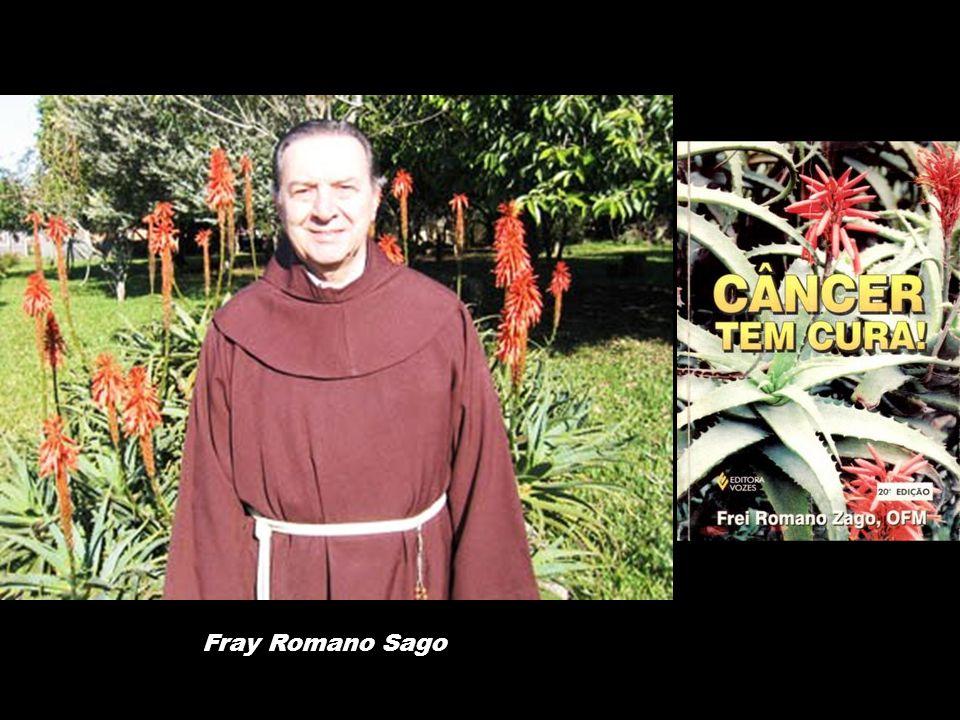 Fray Romano Sago