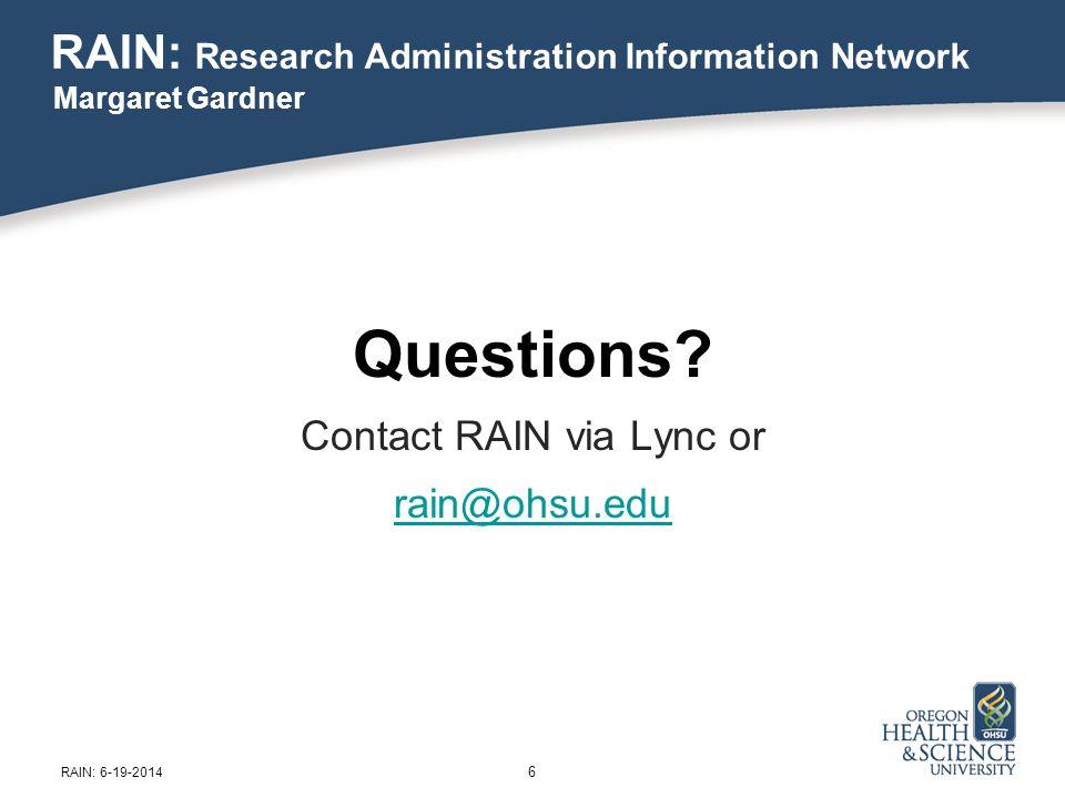 ORIO: OHSU Research Integrity Office SOCRA Certification Taking the SOCRA certification this fall.