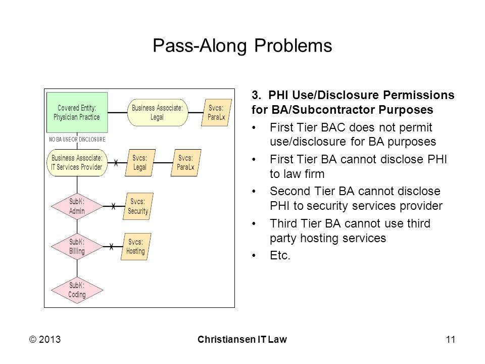 Pass-Along Problems 3.