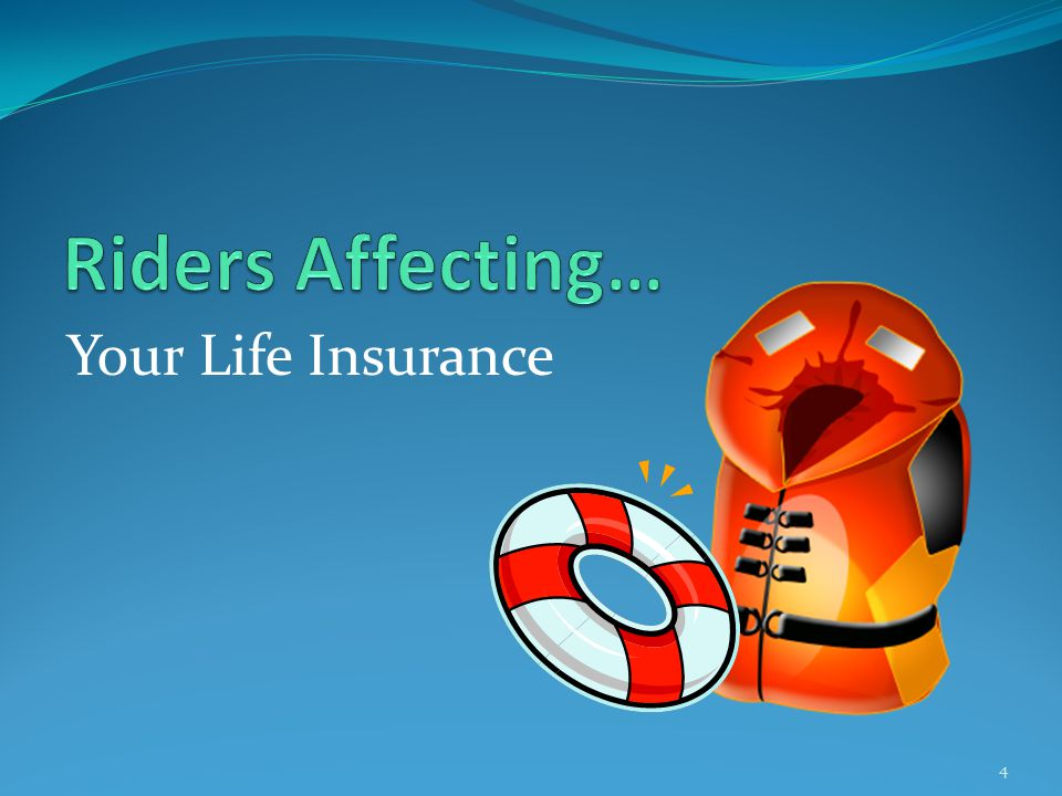 Your Life Insurance 4