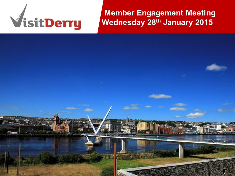 AGM 2013/14 Member Engagement Meeting Wednesday 28 th January 2015