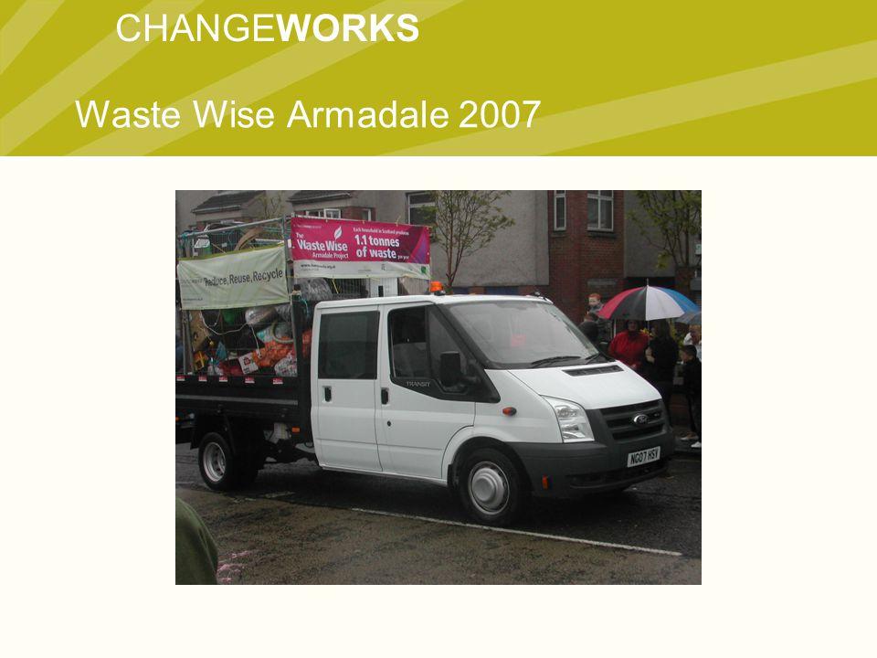 CHANGEWORKS Waste Wise Armadale 2007