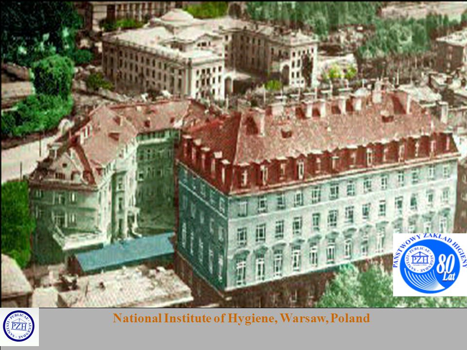 Public Health Policies and Health Care Reform as Complimentary Tools for Better Health in Poland Pawel Gorynski, Bogdan Wojtyniak 13th Conference of t