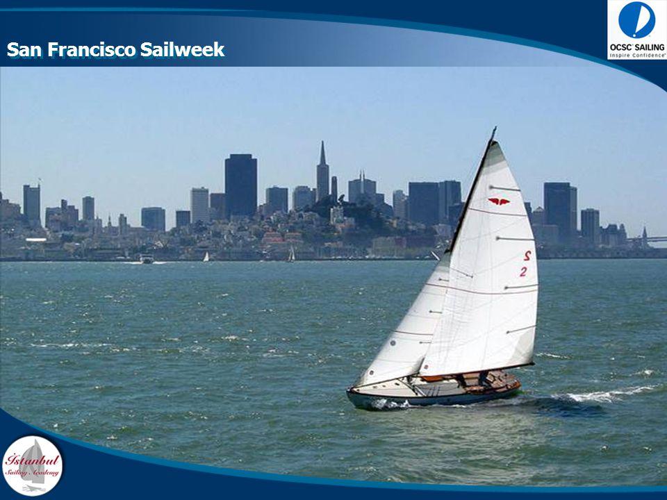 San Francisco Sailweek
