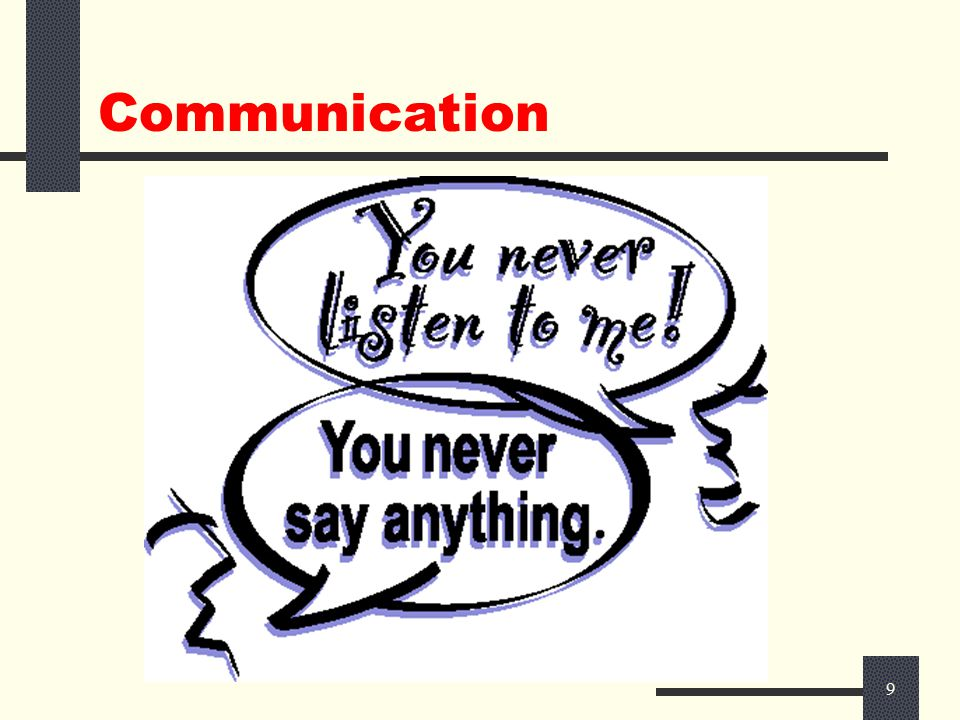 39 Channels of Communication Downward Communication Information flowing from higher levels to lower levels Examples of such communication include: Staff meetings, procedures, policies, instructions, job description, newsletters, announcement, memos,counseling sessions, interviews etc.