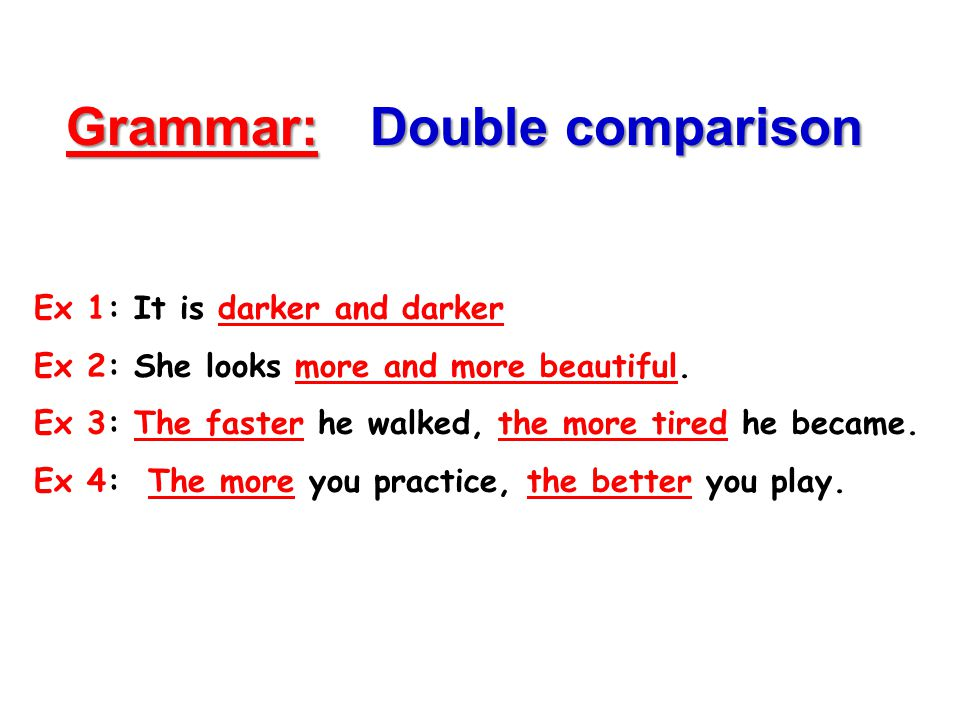 B. GRAMMAR B. GRAMMAR Exercise1: Match a half-sentence from box A with a suitable half-sentence from box B to make meaningful sentences AB 1.It is 2.