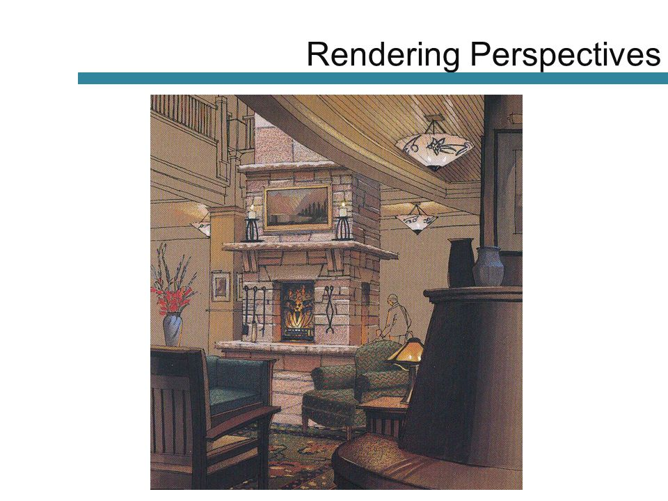 Rendering Perspectives