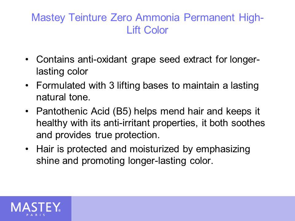 Teinture Browns Natural Tones (.0)