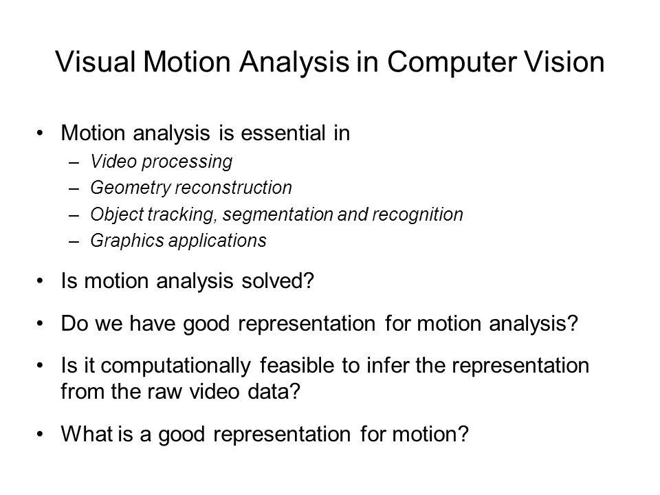 Why bidirectional proposal in sampling?