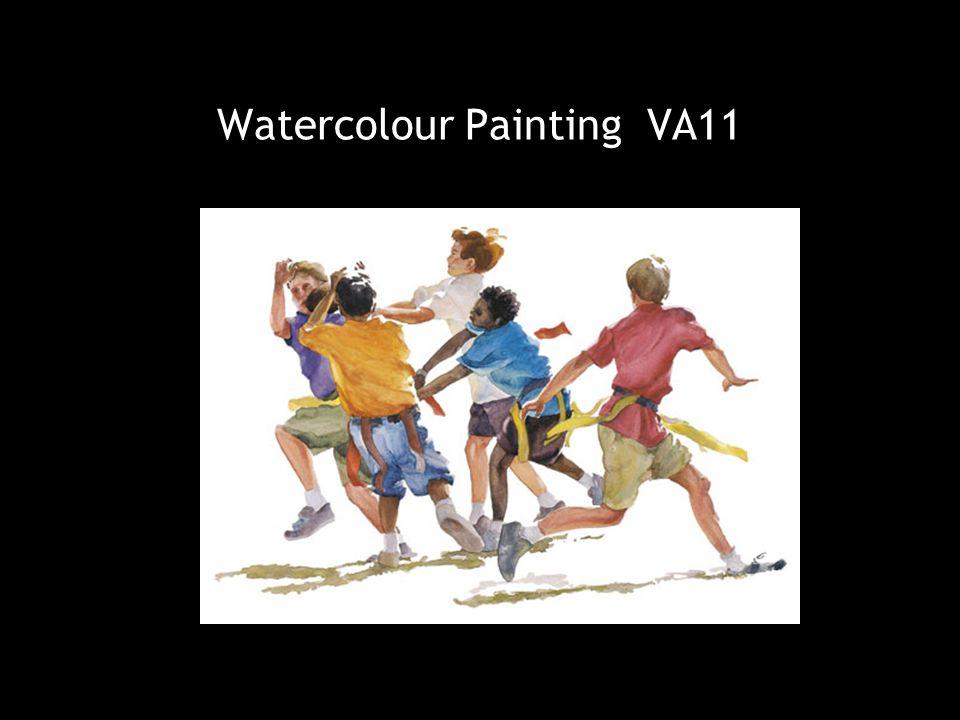 Watercolour Painting VA11