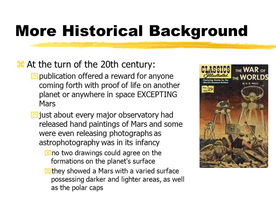 Image credit: NASA/JPL/MSSS Mars Global Surveyor
