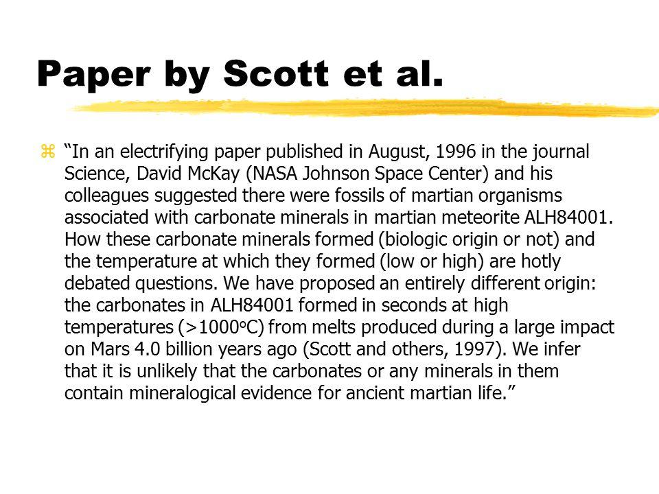 Paper by Scott et al.