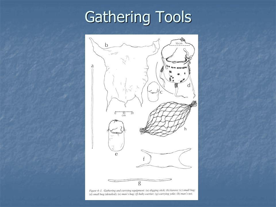 Gathering Tools