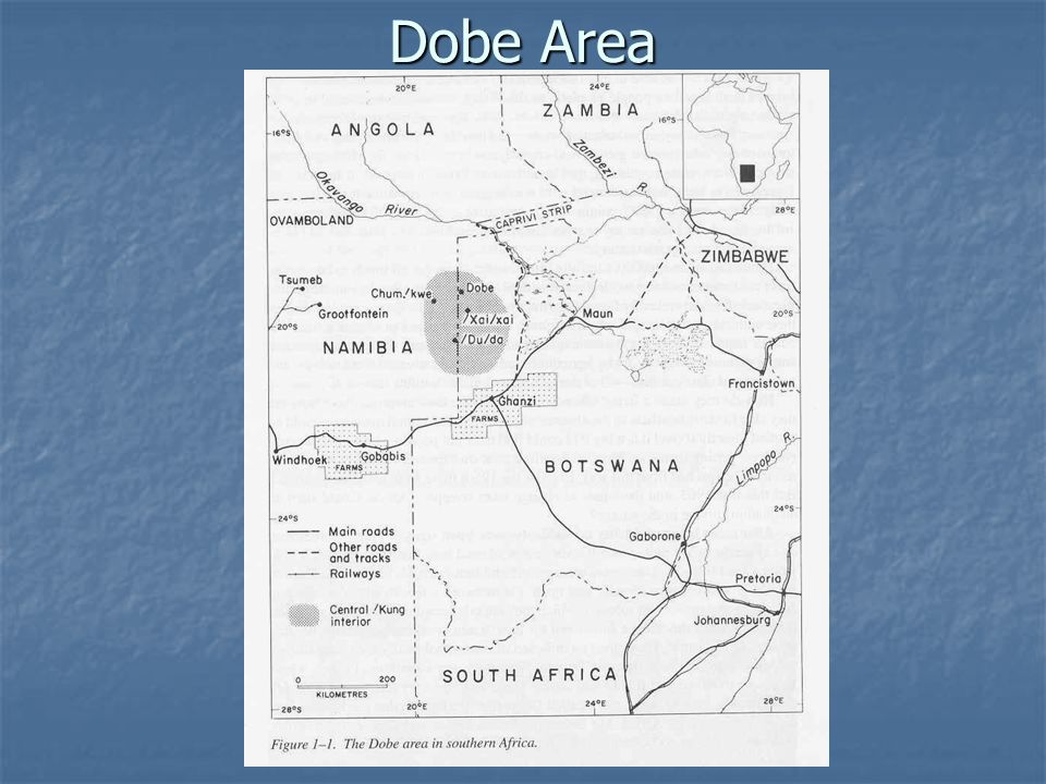 Dobe Area