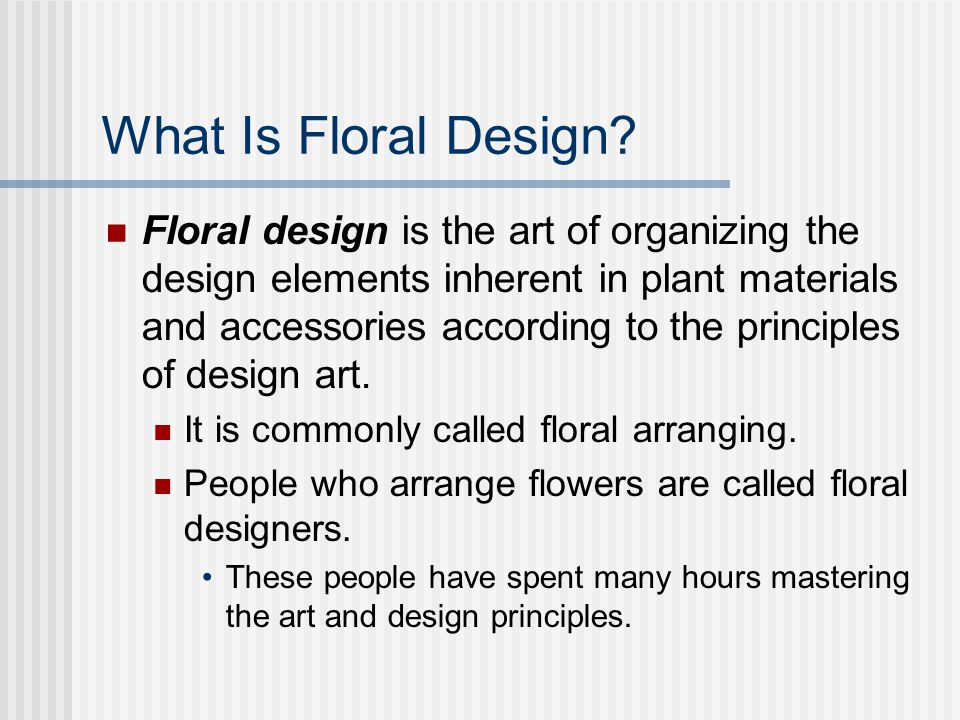 What Are the Principles of Design and How Are They Used.