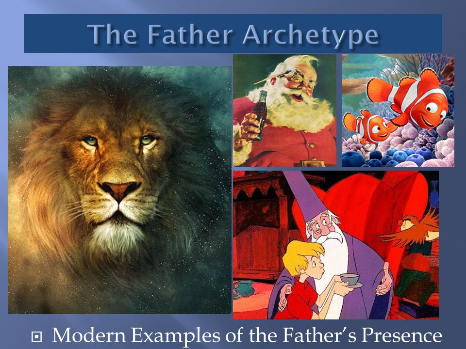  Modern Examples of the Father's Presence