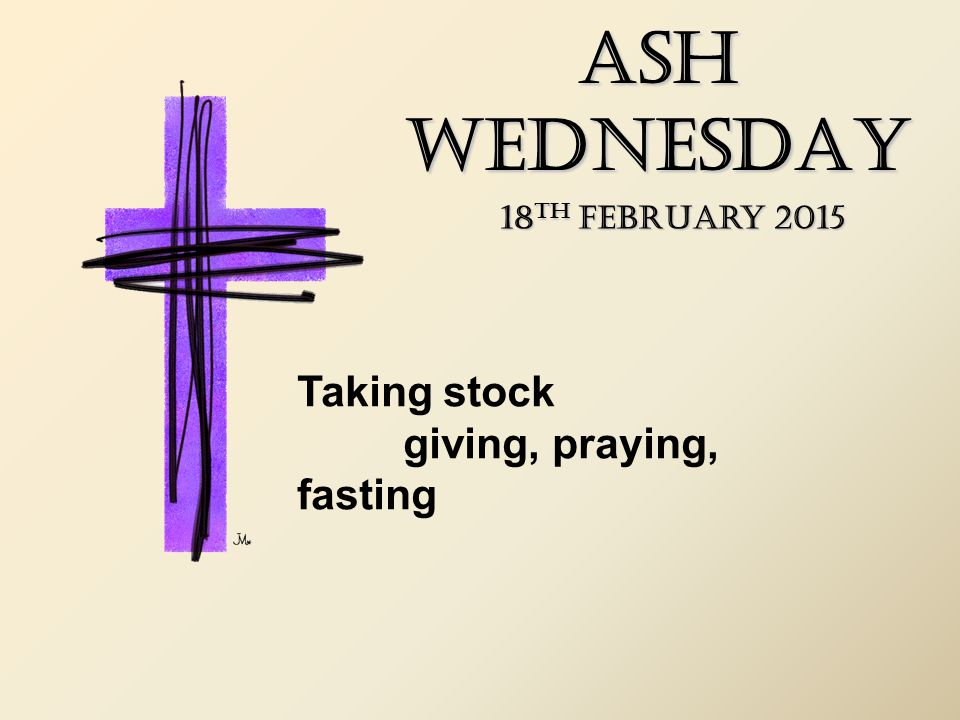 Lent Challenge Disconnect with things that distract Re-connect with God www.40acts.org.uk Sign up for daily emails during lent