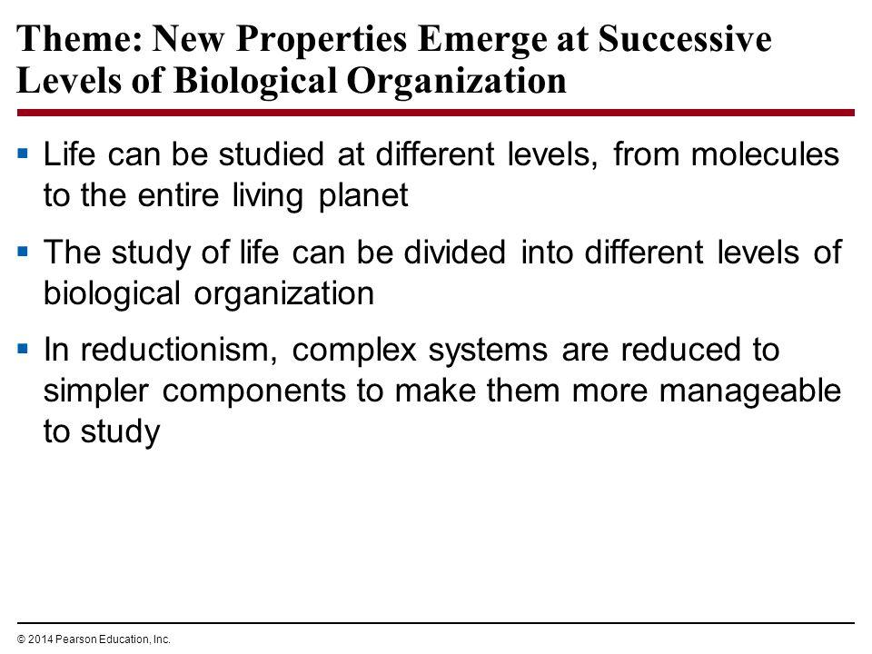 © 2014 Pearson Education, Inc. Figure 1.20