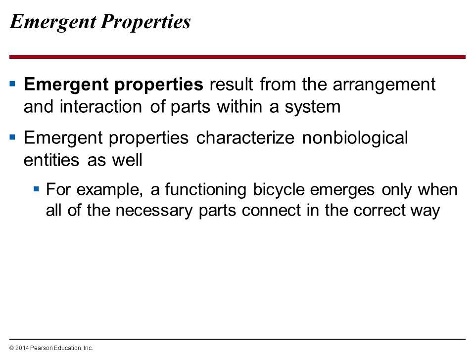 © 2014 Pearson Education, Inc. Figure 1.11b (b) Domain Archaea 2  m