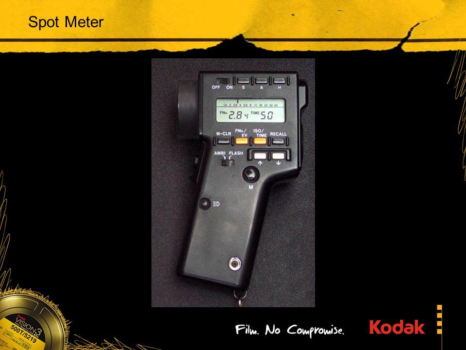 Spot Meter