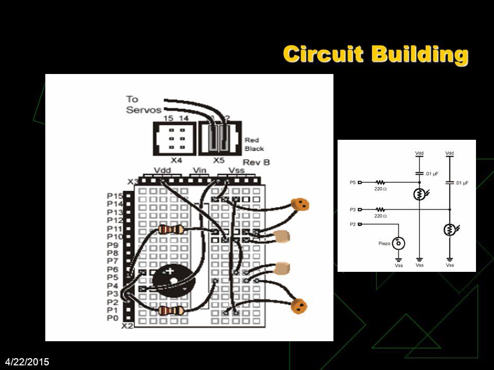 4/22/2015 Circuit Building