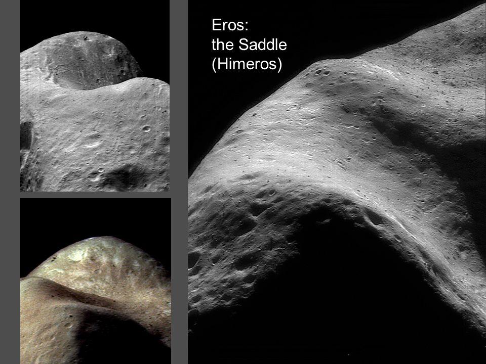 Eros: the Saddle (Himeros)