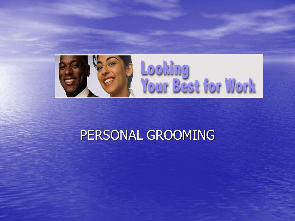 Examples of Appropriate Attire for Men Business Casual Attire Business Professional Attire