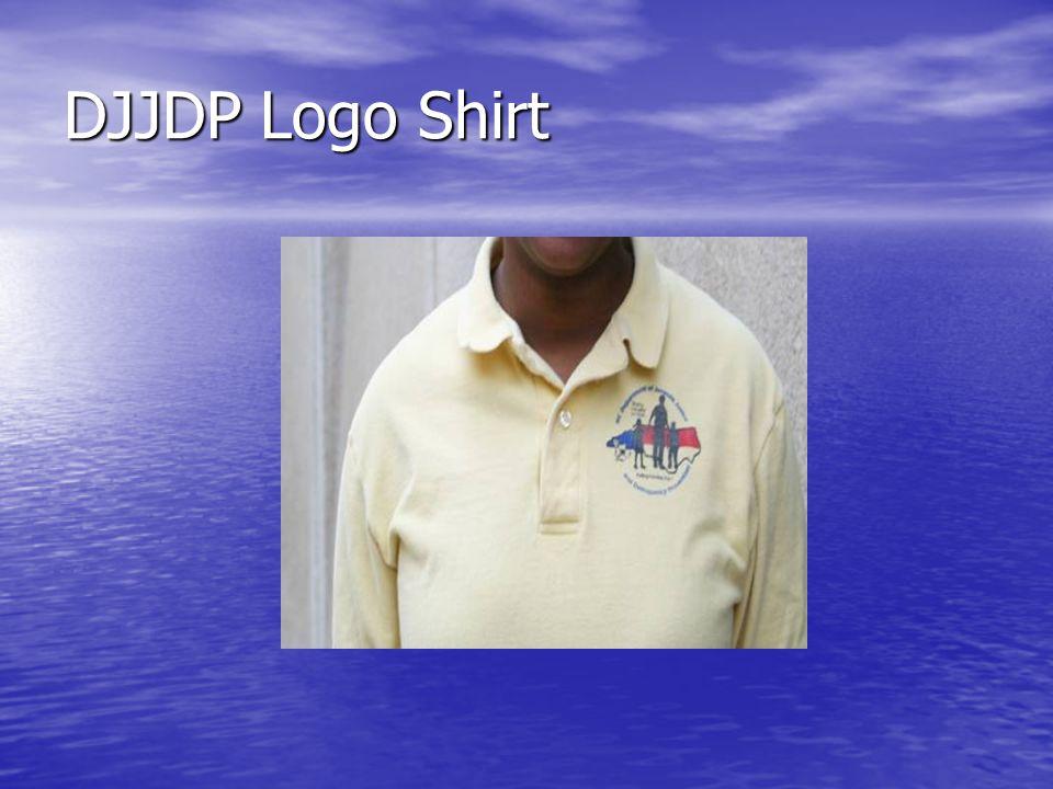 DJJDP Logo Shirt