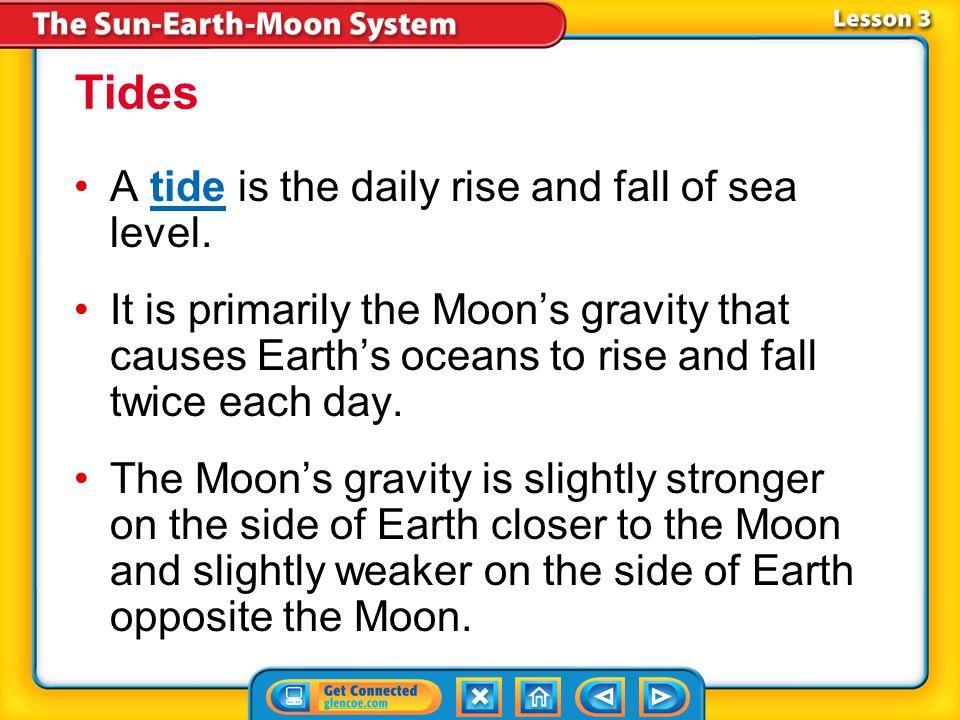 Lesson 3-3 Lunar Eclipses (cont.) When can a lunar eclipse occur?