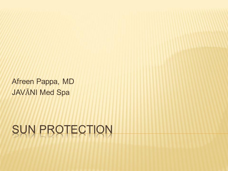 Afreen Pappa, MD JAV Ᾱ NI Med Spa