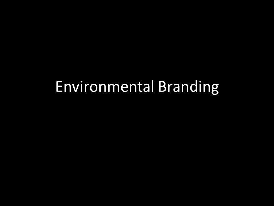Branding Name, term, sign, symbol or design, or a combination of them intended to identify the goods and services of one seller or group of sellers and to differentiate them from those of other sellers.