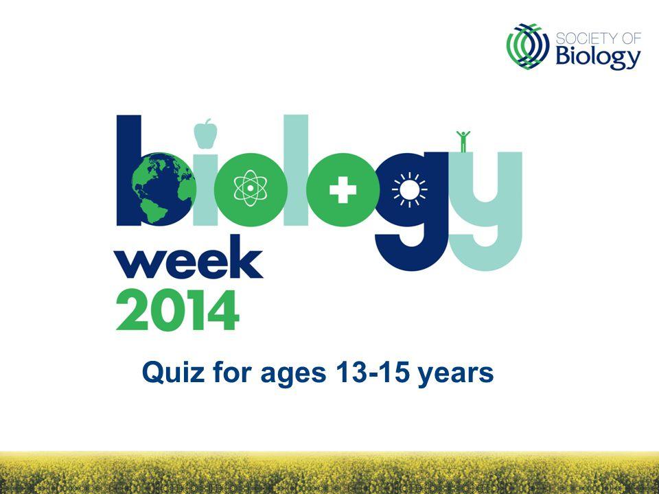 How did you do.Tweet @Society_Biology using #BiologyWeek Love biology.
