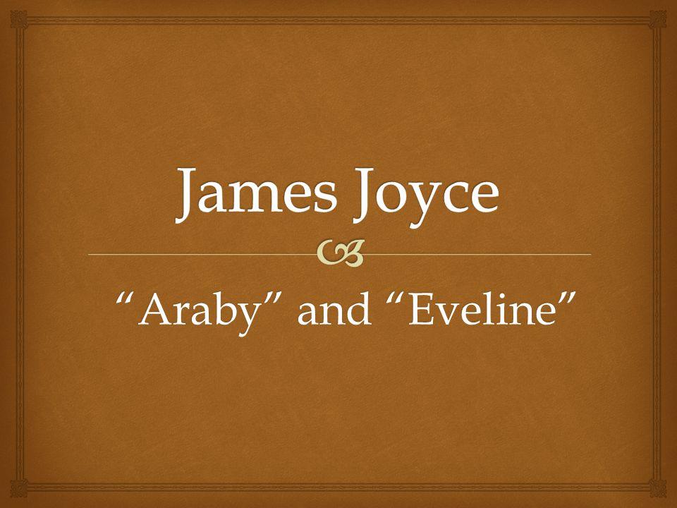   1882-1941  Born in Dublin, Ireland  Writer of great importance  First major work is Dubliners James Joyce