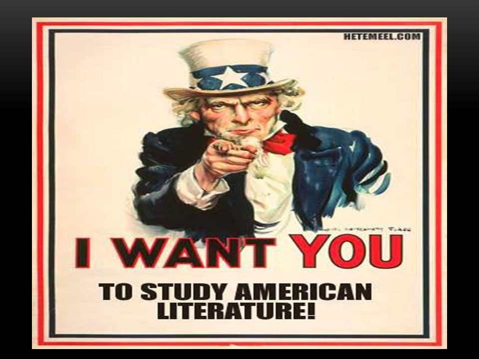 """AMERICAN RENAISSANCE 1800-1870 A Literary """"Coming of Age"""" in America"""
