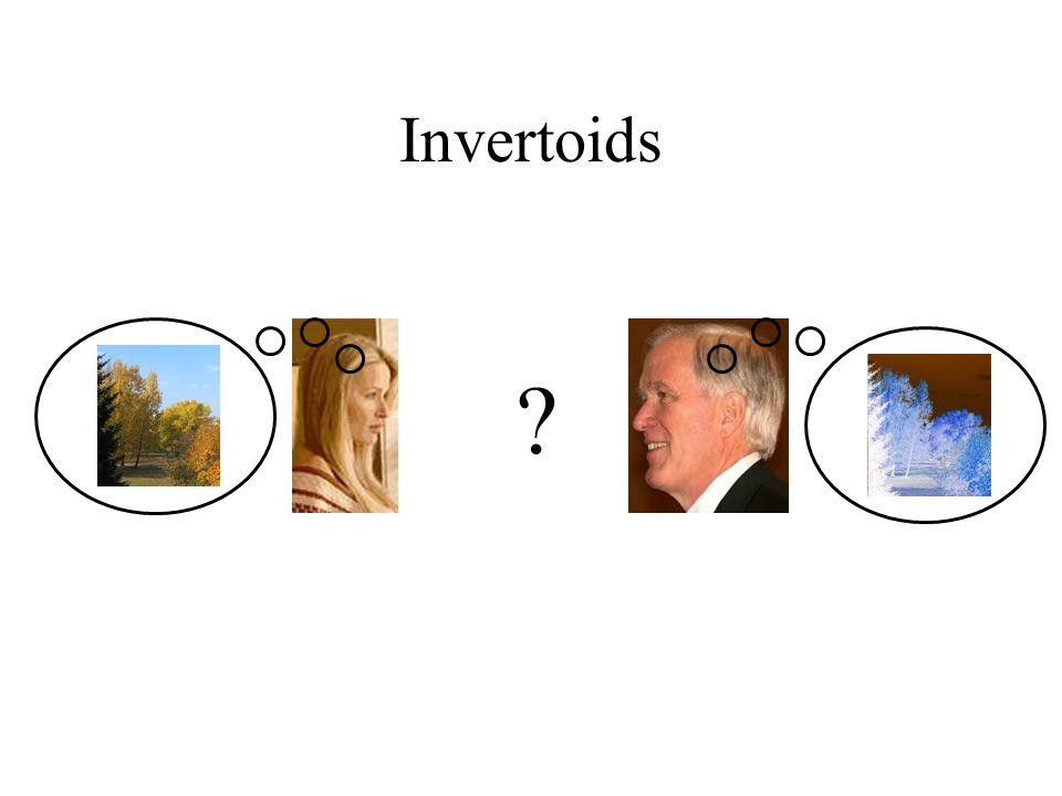 Invertoids