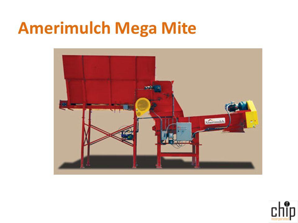 Amerimulch Mega Mite