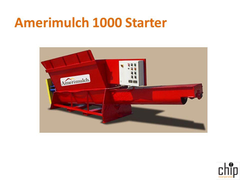 Amerimulch 1000 Starter