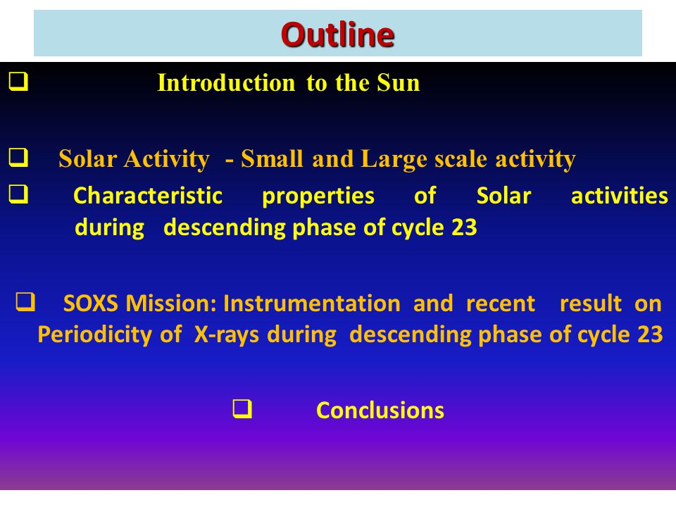 Overview of Solar Structure The Sun is made mostly of HYDROGEN and HELIUM and a little admixture of heavy elements  Corona  Chromosphere  Photosphere  Convection Zone  Radiative Zone  Core